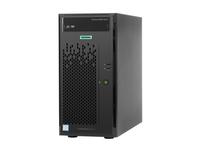 Hewlett Packard Enterprise ProLiant ML10 Gen9 3.3GHz E3-1225V5 300W Tower (4U) Server