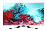 Samsung UE40K5589SUXZG 40Zoll Full HD Smart-TV WLAN Weiß LED-Fernseher (Weiß)