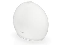 Soehnle 68086 Duftflasche Weiß Duftölverteiler (Weiß)