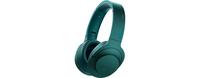 Sony MDR-100ABN Stereophonisch Kopfband Blau (Blau)