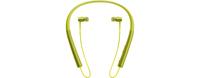 Sony MDR-EX750BT Stereophonisch im Ohr, Nackenband Limette (Limette)