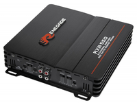 Renegade RXA550 Hifi-Verstärker (Schwarz)