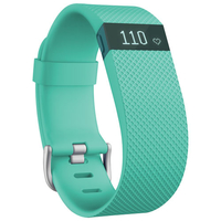 Fitbit Charge HR (Grün)