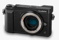 Panasonic Lumix DMC-GX80EG 16MP 4/3