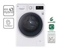 LG F14U2TDH1NH Waschtrockner (Weiß)