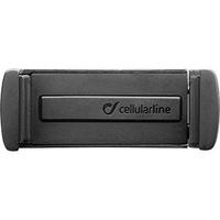 Cellular Line Handy drive Auto Passive holder Schwarz (Schwarz)