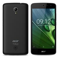 Acer Liquid Zest 4G 16GB 4G Schwarz, Weiß (Schwarz)