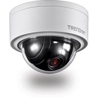 Trendnet TV-IP420P IP security camera Innen & Außen Kuppel Weiß Sicherheitskamera (Weiß)