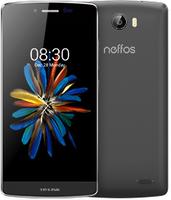 TP-LINK Neffos C5 4G 16GB Grau (Grau)