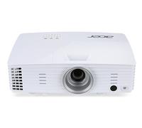 Acer Essential P1525 4000ANSI Lumen DLP 1080p (1920x1080) 3D Weiß (Weiß)