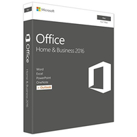 Microsoft W6F-00963 Office-Paket