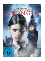 Edel Oscar Wilde – The Picture Of Dorian Gray