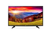 LG 43LH570V Full HD Smart-TV WLAN Schwarz LED-Fernseher (Schwarz)