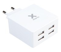 Xtorm CX014 Innenraum Weiß Netzteil & Spannungsumwandler (Weiß)