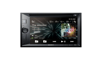 Sony XAV-W650BT (Schwarz)