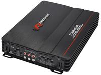 Renegade RXA1100 Auto Audioverstärker (Schwarz)