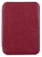 Tolino 2400002624958 eBook-Reader-Schutzhülle (Rot)