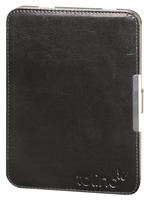 Tolino 4260313880393 eBook-Reader-Schutzhülle (Schwarz)