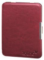 Tolino 4260313880416 eBook-Reader-Schutzhülle (Rot)