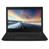 Acer TravelMate TMP278-M-37K4 2.3GHz i3-6100U 17.3Zoll 1600 x 900Pixel Schwarz (Schwarz)