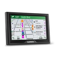 Garmin Drive 60 LMT CE Fixed 6Zoll TFT Touchscreen 241g Schwarz (Schwarz)