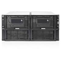 Hewlett Packard Enterprise D6000 70000GB Rack (5U) Schwarz, Metallisch (Schwarz, Metallisch)
