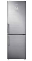 Samsung RL30EX Freistehend 213l 98l A++ Edelstahl (Edelstahl)