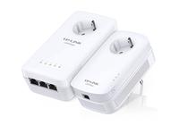 TP-LINK AV1200 (Weiß)