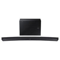 Samsung HW-J6500R Soundbar-Lautsprecher (Schwarz)