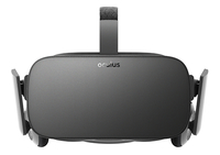 Oculus Rift VR Virtual Reality-Brille (Schwarz)