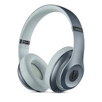Apple MHDL2ZM/B Stereophonisch Kopfband Grau, Metallisch Mobiles Headset (Grau, Metallisch)