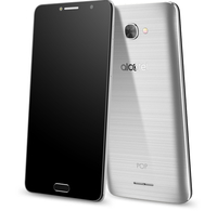 Alcatel POP 4 5095K 16GB 4G Grau (Grau)