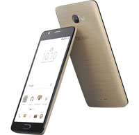 Alcatel POP 4S 5095K 16GB 4G Gold (Gold)