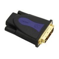 Snakebyte HDMI-DVI Adapter (Schwarz)