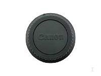 Canon E-58U Front lens cover (Schwarz)