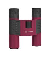 Bresser Optics Topas 10x25 (Schwarz, Rot)