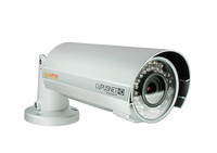 Lupus Electronics LE934 Plus IP security camera Innen & Außen Geschoss Weiß (Weiß)
