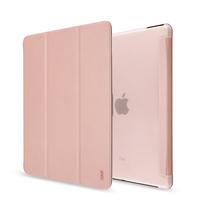 Artwizz SmartJacket 9.7Zoll Folio Durchscheinend (Pink, Durchscheinend)