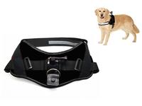 ACTIVEON ACM09DV Dog harness Zubehör für Actionkameras (Schwarz)