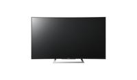Sony KD-50SD8005 50Zoll 4K Ultra HD Smart-TV Schwarz, Silber (Schwarz, Silber)
