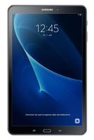 Samsung Galaxy Tab A SM-T580N 16GB Schwarz (Schwarz)