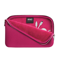 Artwizz Cable Sleeve Schutzhülle Pink (Pink)