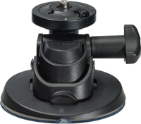 360fly D1551028 Camera mount Zubehör für Actionkameras (Schwarz)