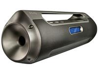 PEAQ PPB200BT Stereo 20W (Schwarz)