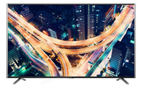 TCL U55S7906 54.6Zoll 4K Ultra HD 3D Smart-TV WLAN LED-Fernseher (Schwarz)