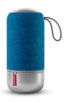 Libratone ZIPP MINI Copenhagen Mono 60W Tube Schwarz (Aluminium, Blau)