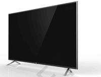 TCL U65S7906 65Zoll 4K Ultra HD Smart-TV WLAN Schwarz LED-Fernseher (Schwarz)