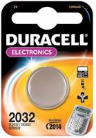 Duracell CR2032 (Silber)