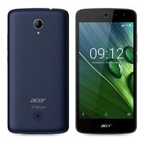 Acer Liquid Zest 4G 16GB 4G Navy (Schwarz, Navy)