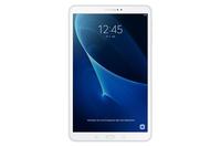 Samsung Galaxy Tab A 10.1 (2016) 16GB 3G 4G Weiß (Weiß)